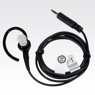 Image of 1-Wire Surveillance Kit with Extra Loud Earpiece BDN6727A
