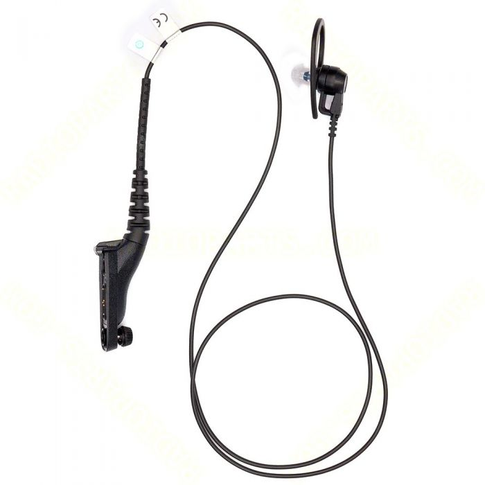 Image of Receive-Only Earpiece, Black PMLN6125