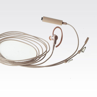 Image of 3-Wire Surveillance Kit (beige) BDN6668A