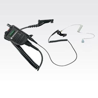 Image of RECEIVE-ONLY EARPIECE RLN6424