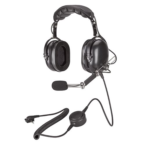 Image of Heavy Duty Headset (IS Rated) MH-201A4B