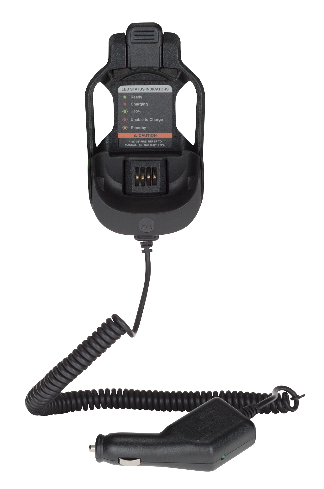 Image of Wireless RSM Vehicular Charger PMLN6716
