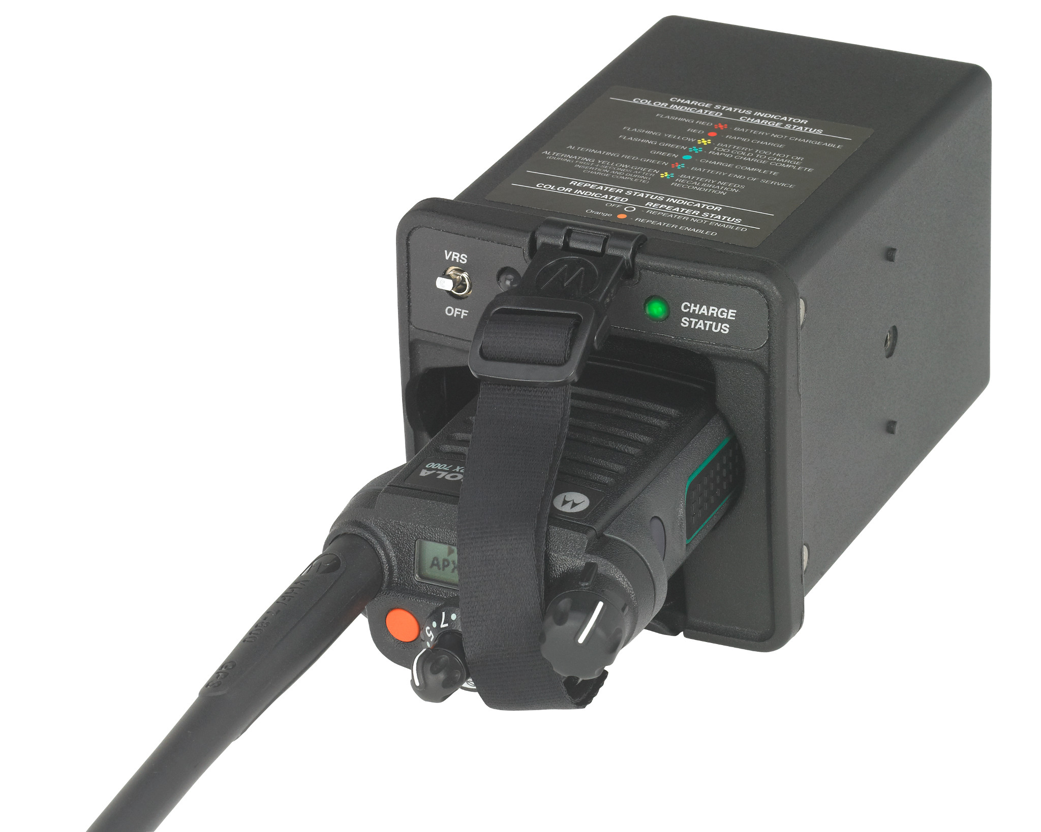 Image of IMPRES Vehicular Charger NNTN7624