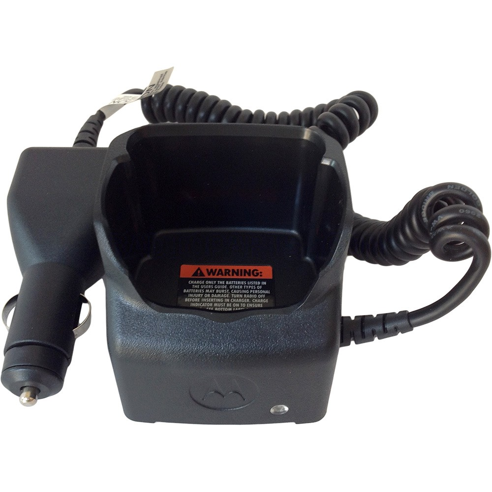 Image of APX Vehicular Travel Charger RLN6434
