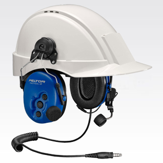 Image of Peltor ™ Tactical Heavy-Duty Headset (ATEX) PMLN6089