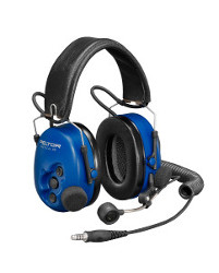 Image of Peltor ™ Tactical Heavy-Duty Headset (ATEX) PMLN6090