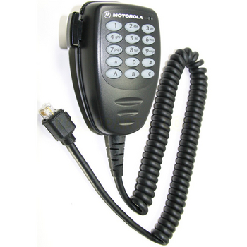 Image of Enhanced Keypad Microphone AARMN4026