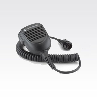 Image of Fist Microphone Compact RMN5107