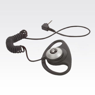 Image of D-Shell Receive-only Earpiece PMLN4620