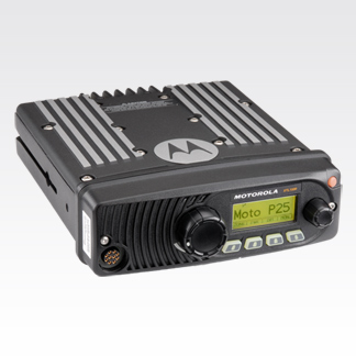 Image of ASTRO XTL 1500 Digital Mobile Radio