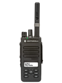 Image of MOTOTRBO™ DP2600