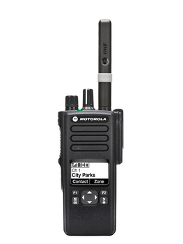 Image of MOTOTRBO™ DP4601