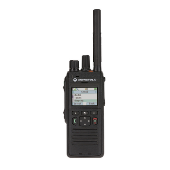 Image of TETRA MTP3100