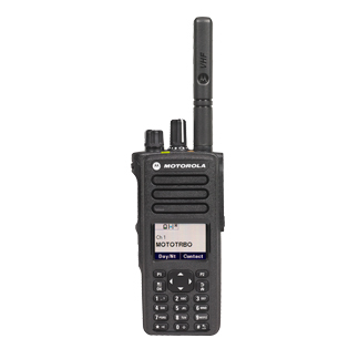 Image of MOTOTRBO™ DP4000e Series