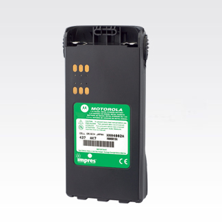 Image of IMPRES 1700 mAH NiMH Battery HNN4002